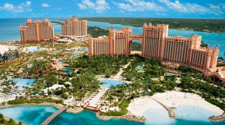 Casino Atlantis Paradise Island