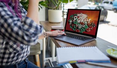 Cours de poker en ligne