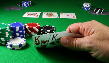 Parties de poker gratuites