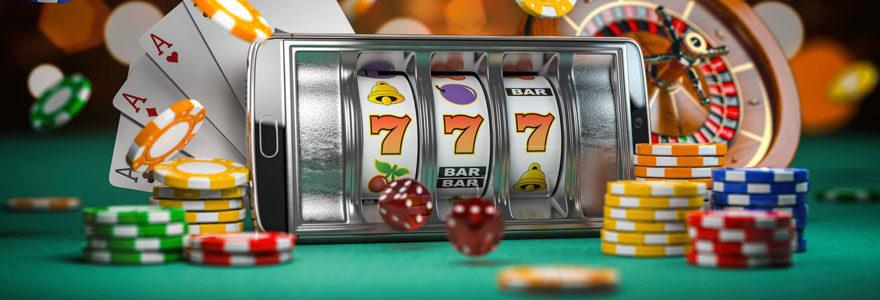 Application mobile poker